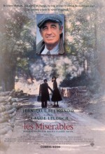 Sefiller (1995) afişi