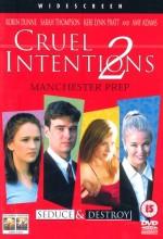Seks Oyunları 2 (2000) afişi