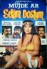 Selam Dostum (1976) afişi