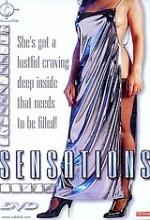 Sensations (1975) afişi