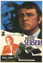 Serseri (ı) (1970) afişi