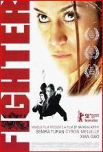 Sert Kiz(!) (2007) afişi