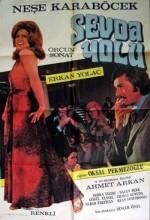Sevda Yolu (1973) afişi