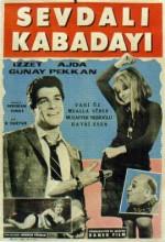 Sevdalı Kabadayı (1965) afişi