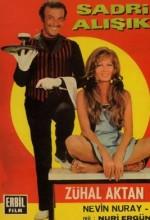 Sevdiğim Uşak (1971) afişi