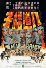 Seven Man Army