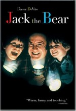 Sevgili Jack (1993) afişi