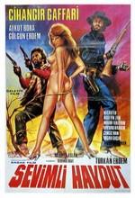 Sevimli Haydut (1971) afişi