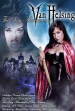 Sexy Adventures Of Van Helsing (2004) afişi