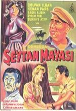 Şeytan Mayası