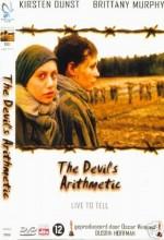 Şeytanın Hesabı (1999) afişi