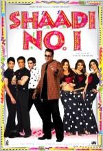 Shaadi No. 1 (2005) afişi