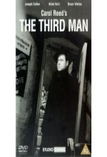 Shadowing The Third Man (2004) afişi