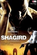 Shagird (2011) afişi