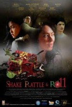 Shake Rattle & Roll 11 (2009) afişi