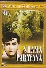 Shama Parwana