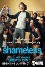 Shameless (2011) afişi