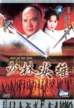 Shaolin Avengers (1994) afişi