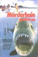 Sharks' Treasure (1975) afişi