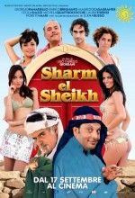 Sharm El Sheik - Un'estate Indimenticabile (2010) afişi