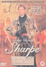Sharpe's Eagle (1993) afişi