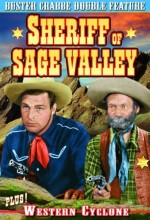 Sheriff Of Sage Valley (1942) afişi