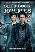 Sherlock Holmes : A Game Of Shadows İzle
