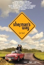 Sherman's Way (2008) afişi