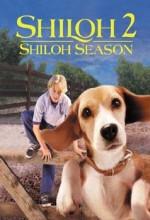 Shiloh 2: Shiloh Season (1999) afişi