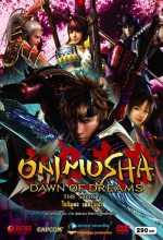 Shin Onimusha: Dawn Of Dreams