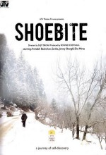 Shoe Bite (2009) afişi
