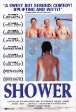 Shower (1999) afişi