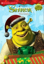Shrek The Halls (2007) afişi