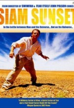 Siam Sunset (1999) afişi