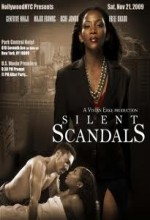 Silent Scandal (2009) afişi