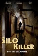 Silo Killers: The Wrath Of Kyle (2006) afişi