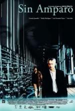 Sin Amparo (2004) afişi