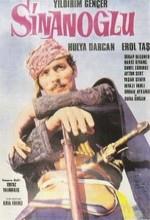 Sinanoğlu (1968) afişi