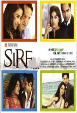 Sirf (2008) afişi