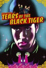 Siyah Kaplan'ın Gözyaşları