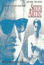 Sketch Artist (1992) afişi