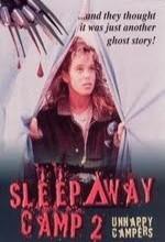 Sleepaway Camp 2 (1988) afişi