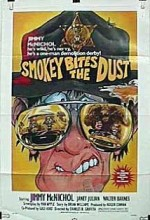 Smokey Bites The Dust (1981) afişi