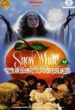 Snow White(l) (1987) afişi