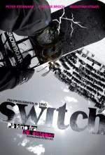 Snowboard (2007) afişi