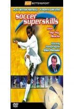 Soccer Superskills With Jay Jay Okocha (2004) afişi