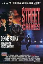 Sokak Suçları