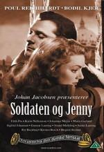 Soldaten Og Jenny (1947) afişi