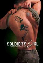 Soldier's Girl (2003) afişi