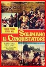 Solimano Il Conquistatore (1961) afişi
